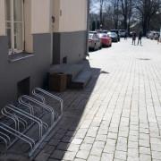 Jalgrattahoidja CLETA 0419