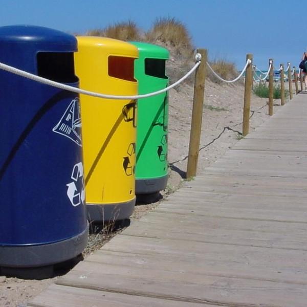 recycling coast Topsy2000