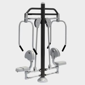Fitness element TORAX