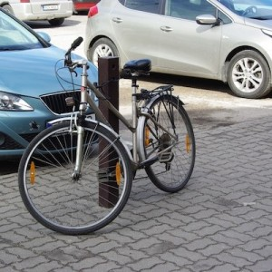 Jalgrattahoidja P2