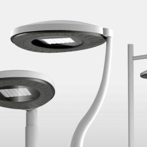 LED Tänavavalgustid INNOVA 3