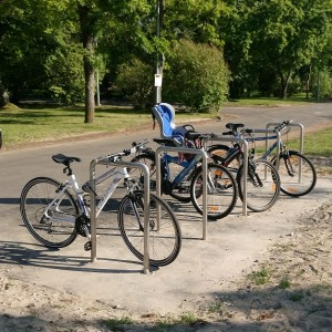 Jalgrattahoidja U 600 RV2