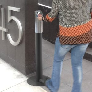 Kätepuhastusjaam HYDRO
